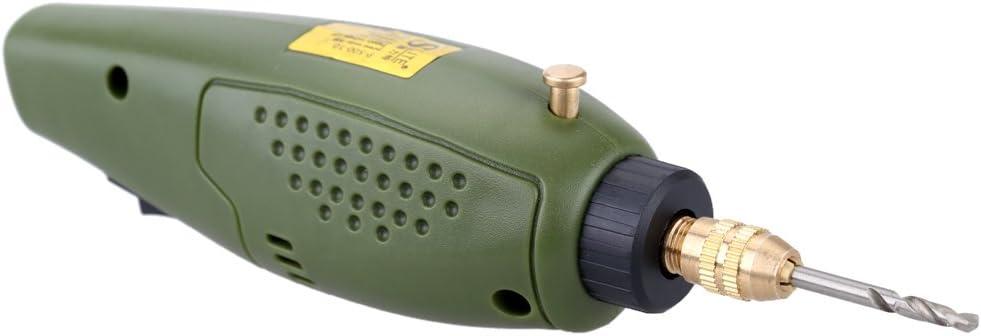 kkmoon AC 110 – 220 V 180 W amoladora Set con 211 accesorios ...