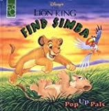 Find Simba, Mouse Works, 1570821437