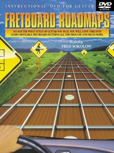 Fretboard Roadmaps ()