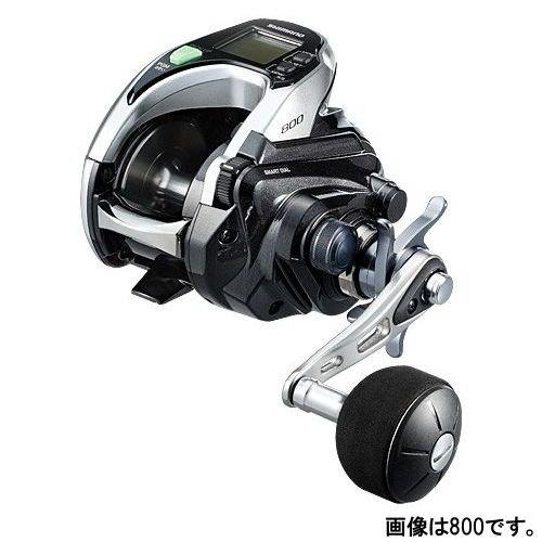シマノ(SHIMANO)電動リール15フォースマスター800右ハンドルの画像