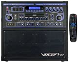VocoPro Gig Star Professional CD Karaoke System