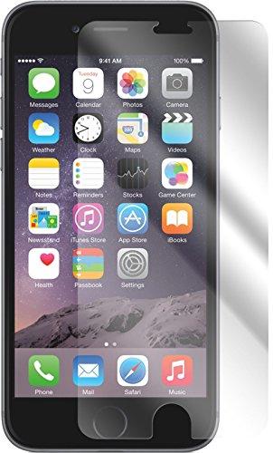"""nandu Echtglas Displayschutz für Apple iPhone 6 (4,7 Zoll) - hochwertiges Premium Schutzglas für das neue iPhone 6 (4,7"""")"""