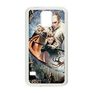 Samsung Galaxy S5 Phone Case for The Hobbit Classic theme pattern design GTHBTCT811237