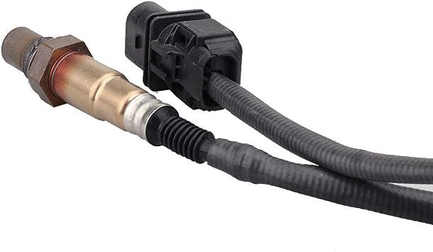 2pcs New Upstream+Downstream Oxygen Sensor 02 O2 for 06-07 Chevy Monte Carlo 5.3