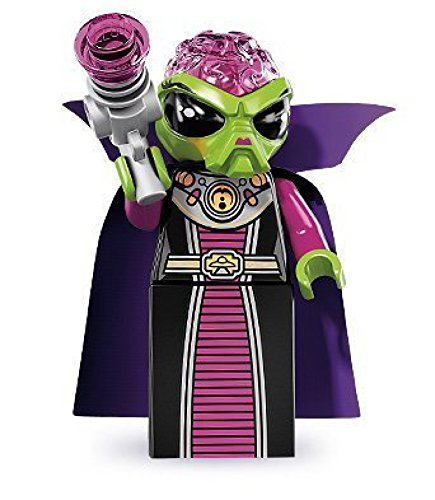 LEGO Minifigures Series 8 - Alien Villainess