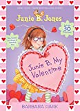 JUNIE B. MY VALENTIM