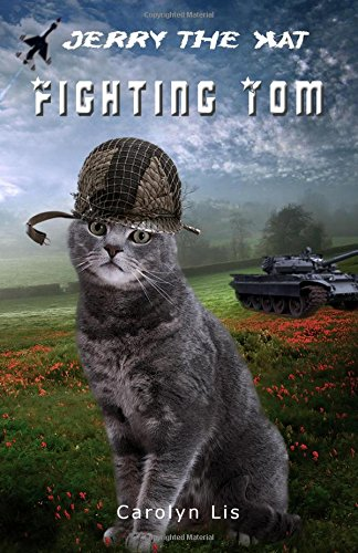 Download Fighting Tom (Jerry the Kat) ebook