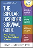 The Bipolar Disorder Survival Guide, Third