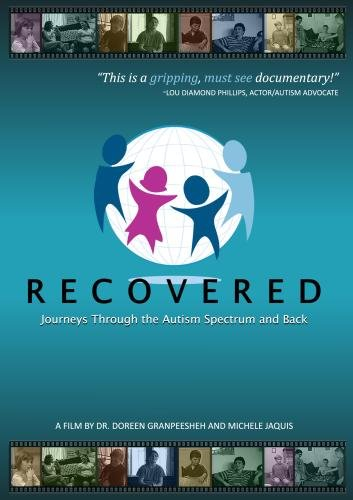 Recovered: Journeys Through the Autism Spectrum and - Redmond Center
