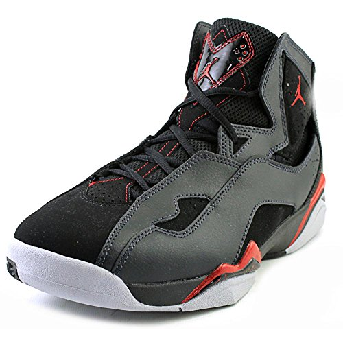 nike-jordan-mens-jordan-true-flight-black-gym-red-anthracite-wlf-gry-basketball-shoe-10-men-us