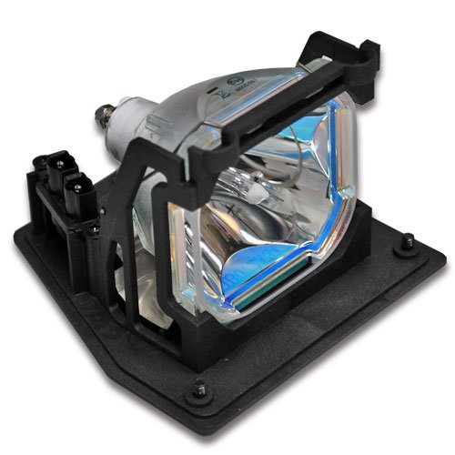 AmpacElectronics 21 226 Replacement Lamp with Housing for Anders Kern Projectors