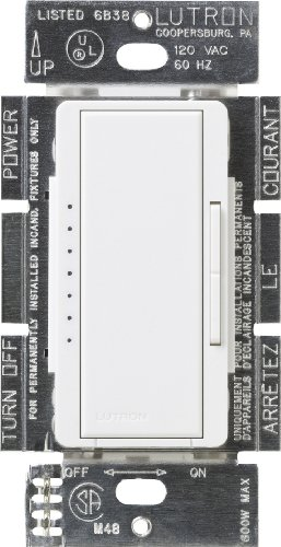 Dimmer For Outdoor Lighting