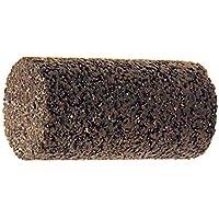 Shape C 5//8 Diameter x 1 Length PFERD 46074 Policap Abrasive Cap 60 Grit Aluminum Oxide A Pack of 50