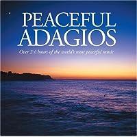Peaceful Adagios (2 CD)