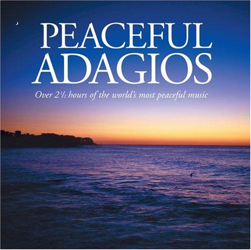 Peaceful Adagios / Various