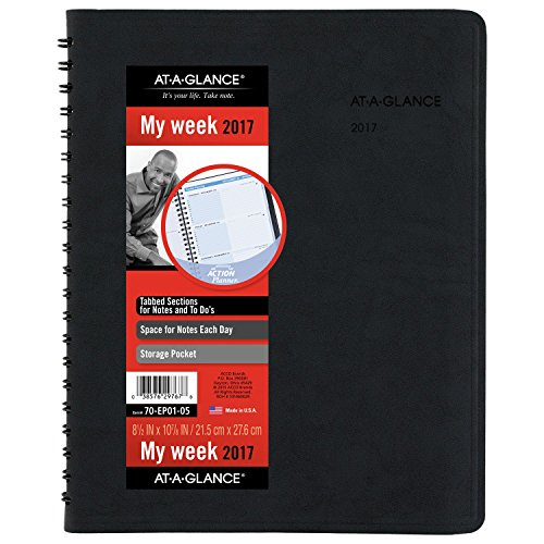 GLANCE Appointment Planner Action 70 EP01 05