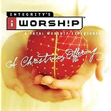 iWorship Christmas Offering