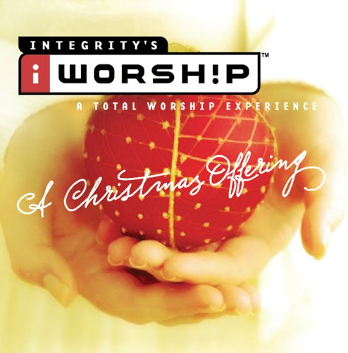 iWorship Christmas Offering (Cd Christmas Offering)