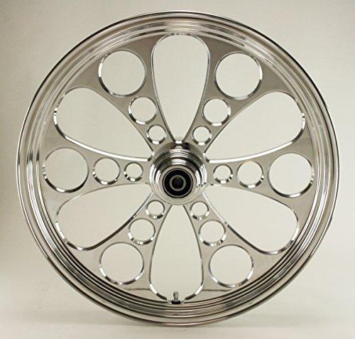 Ultima¨ Kool Kat¨ Aluminum Front Wheel, 21