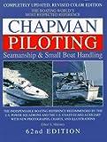 Chapman Piloting, Elbert S. Maloney, 0688148921