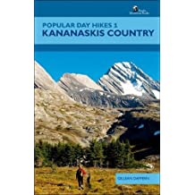 By Gillean Daffern - Popular Day Hikes 1: Kananaskis Country