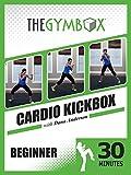Beginner Kickboxing From The Week of 02/28/2011
