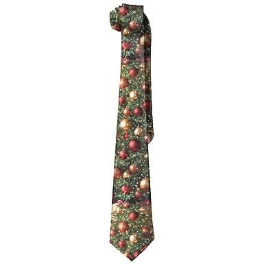 neckties flat back christmas tree the green head mans wide necktie silk with skinny tie