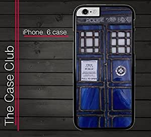 Case Cover For SamSung Galaxy S3 doctor who police Call Box tardis Trend Design Case/Back cover Metal and Hard Plastic Case