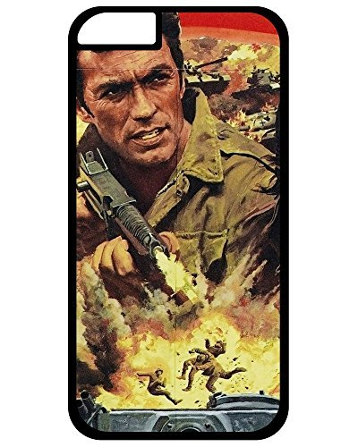 Lovers Gifts Hot Style Protective Case Cover For iPhone 6/iPhone 6s(Kelly's Heroes) 2967465ZG712844355I6 Alan Wake Game Case's Shop