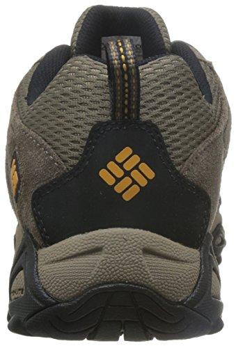 Columbia Men's II Shoe, Sand, 8 US