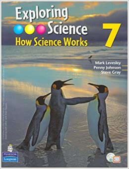 Exploring Science : How Science Works Year 7 Student Book with ...