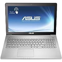 ASUS 15.6 Laptop 8Gb 1Tb - N550Ja-Sb71T