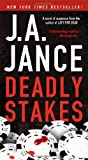 Deadly Stakes (Ali Reynolds)