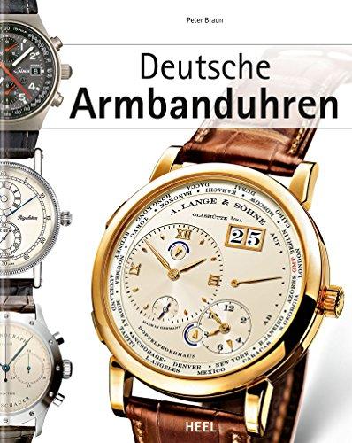 deutsche-armbanduhren-german-edition