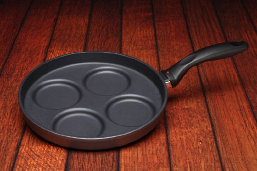 Swiss Diamond - 10.25'' Plett Pan (Egg Pan) by Swiss Diamond (Image #2)