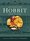 By J. R. R. Tolkien - The Annotated Hobbit (2003-04-22) [Hardcover]