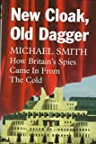 New Cloak, Old Dagger, Michael Smith, 0575061502