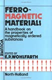 Handbook of Magnetic Materials, , 0444853111