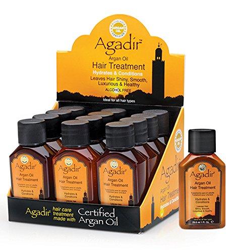Agadir Argan Oil Hair Treatment product image