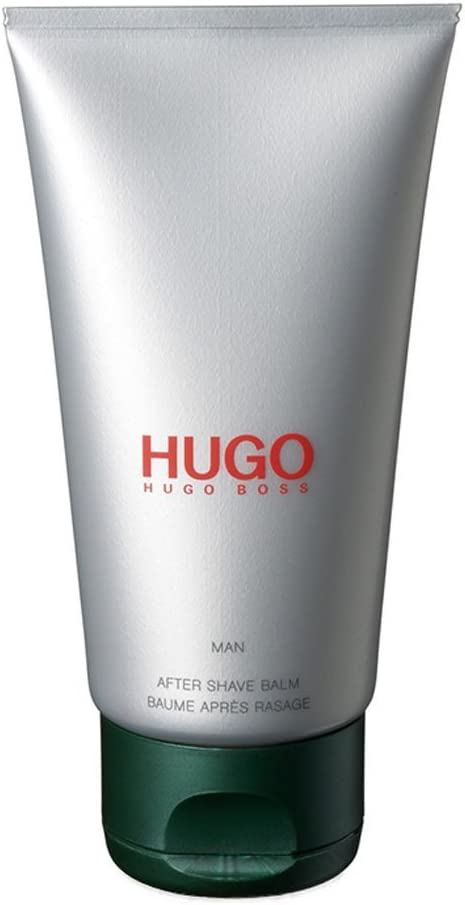 hugo boss after shave balm
