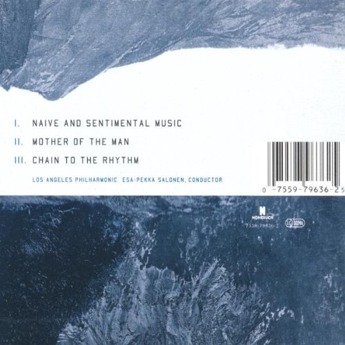John Adams: Naive & Sentimental Music by Nonesuch
