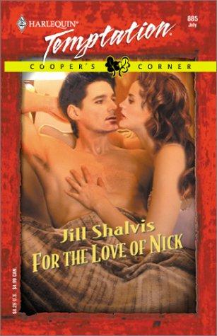 Download For The Love Of Nick (Cooper's Corner) pdf