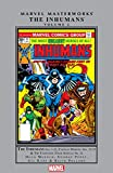 Inhumans Masterworks Vol. 2 (Inhumans (1975-1977))