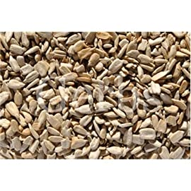 GERBS Lightly Sea Salted Sunflower Seed Kernels, 32 ounce Bag, Roasted, Top 14 Food Allergen Free, Non GMO, Vegan, Keto… 5 Sunflower Seeds Freshly Harvested this Season & Packaged on dedicated Allergen Free equipment in Rhode Island by our Specialy trained staff. Product of UNITED STATES GERBS All-Natural Pledge = Non GMO, No Trans-fats, cooking oils, chemicals, preservatives, Nothing artificial added! The way mother nature intended our foods to be, made from scratch, to taste great, keep you healthy, & provide natural energy! Gerbs Certified Allergen Statement - Our entire product line is: Gluten, Wheat, Peanut, Tree-Nut, Soy, Egg, Milk/Dairy, Sesame, Mustard, Shellfish & Fish FREE!