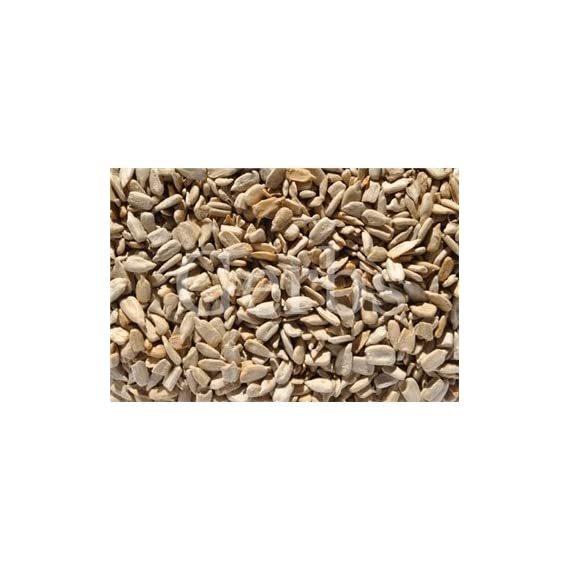 GERBS Lightly Sea Salted Sunflower Seed Kernels, 32 ounce Bag, Roasted, Top 14 Food Allergen Free, Non GMO, Vegan, Keto… 1 Sunflower Seeds Freshly Harvested this Season & Packaged on dedicated Allergen Free equipment in Rhode Island by our Specialy trained staff. Product of UNITED STATES GERBS All-Natural Pledge = Non GMO, No Trans-fats, cooking oils, chemicals, preservatives, Nothing artificial added! The way mother nature intended our foods to be, made from scratch, to taste great, keep you healthy, & provide natural energy! Gerbs Certified Allergen Statement - Our entire product line is: Gluten, Wheat, Peanut, Tree-Nut, Soy, Egg, Milk/Dairy, Sesame, Mustard, Shellfish & Fish FREE!