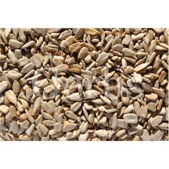 Sunflower Seed Kernels by GERBS - NON GMO - Gluten - Peanut - Tree Nut - Soy - Egg - Sesame - Mustard - Fish - Crustacean FREE. 100% All Natural, Vegan & Kosher. Grown, Processed, Package, and/or Roasted in America.