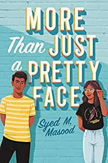 Book Cover: More Than Just a Pretty Face