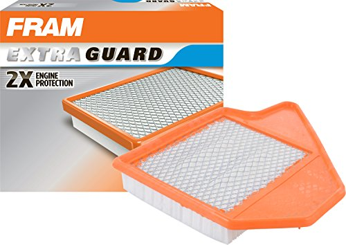 FRAM CA11050 Extra Guard Flexible Air Filter Chrysler Town Country Rebates