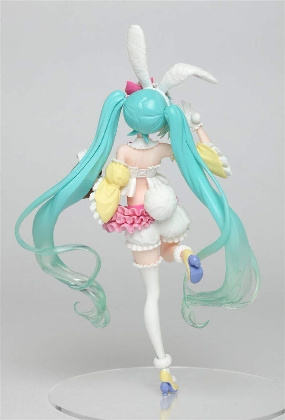 Taito Project Diva Hatsune Miku 2nd Season Spring Version 7 Figure