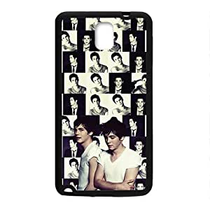 Charming handsome boys Cell Phone Case for Samsung Galaxy Note3